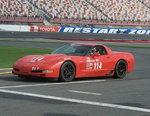 Corvette Z06 T1