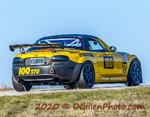 2014 Mazda Global Cup Car Mx5