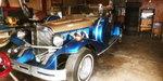 1982 Excalibur Phaeton