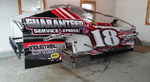 2017 Bicknell Chassis and Body
