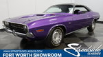 1970 Dodge Challenger R/T 440 Six-Pack