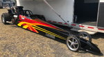 """2016 TNT 240"""" Dragster"""