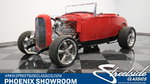 1930 Ford Highboy Roadster