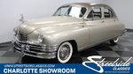 1948 Packard Deluxe 8 Series 22