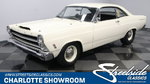 1966 Ford Fairlane 500 R-Code