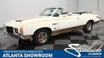 1972 Oldsmobile Cutlass Hurst/Olds Tribute