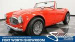 1964 Austin Healey Sebring 5000/MX