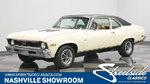 1970 Chevrolet Nova SS Tribute