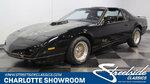 1991 Pontiac Firebird Bandit II