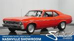 1969 Chevrolet Nova SS Tribute
