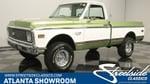 1972 Chevrolet K10 Cheyenne Super