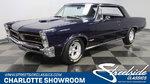 1965 Pontiac LeMans GTO