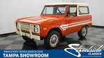 1976 Ford Bronco 4x4 Explorer