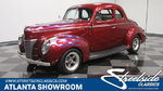 1940 Ford Coupe Streetrod