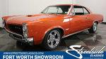 1966 Pontiac GTO Clone