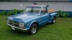 1968 GMC C15/C1500 Pickup