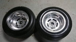 Mickey Thompson ET Drag Wheels