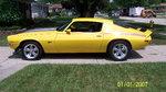 1973 real z28