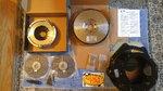 Pontiac Quick Time Bellhousing, Flywheel & Dual Disc Clu