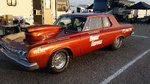 1964 Plymouth Belvedere 572 HEMI