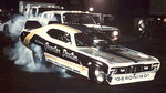 WANTED -DUSTER FUNNY CAR BODY