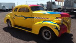 1939 CHEV STREET ROD FOR SALE IN PHOENIX