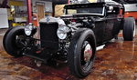 1929 Chevy Tudor
