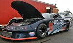 GTA Custom Race Car