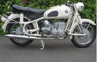 1960 BMW R69
