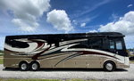 2013 Newmar King Aire 4584 Tandem Axle RV