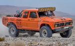 1974 F100 Trophy Truck