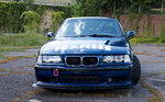 BMW M3 Euro Spec Track Car