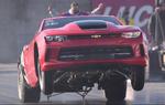 Race-ready Barton 427 Super Stock 2016 COPO in like new cond
