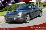 2003 Ford Thunderbird Premium 2dr Convertible w/ Removable T