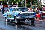 1965 Chevy II Gasser Mr. Hyde