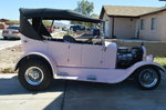 Complete Street Rod For Sale, 93 y. o.