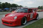 1993 Porsche 911RS AMERICA RACECAR