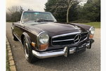 1971 Mercedes-Benz 280SL  for sale $48,900