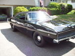1968 Dodge Charger  for sale $75,000
