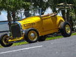 1929 Ford Model A  for sale $33,995