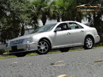 2005 Cadillac STS  for sale $6,595