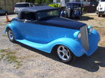 1934 chevy cabroilet