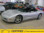 2004 Chevrolet Corvette  for sale $25,999