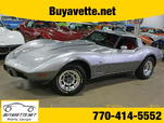 1978 Chevrolet Corvette  for sale $21,999