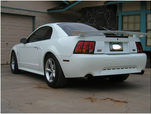 1999 Ford Mustang  for sale $17,500
