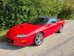 2002 Chevrolet Camaro  for sale $29,500