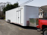 2016 Renegade 32 ft Trailer  for sale $25,000