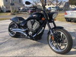 2014 victory hammer eight ball 106 in.³  for sale $7,000