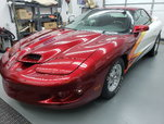 Reduced Price 94 Firebird  for sale $32,500