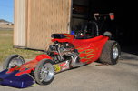 23T Altered SBC  for sale $13,000
